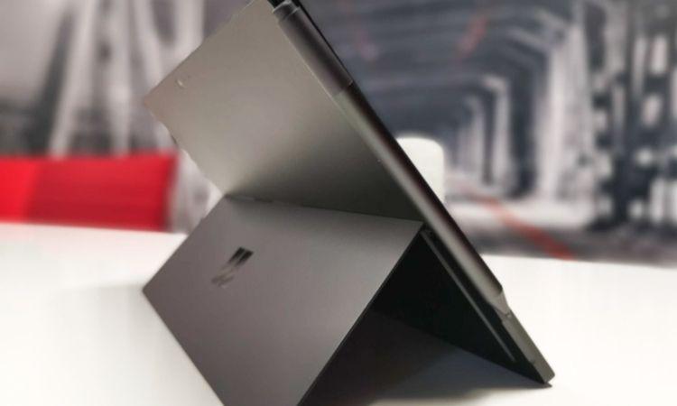 Microsoft Surface Pro 6 – więcej niż tablet i laptop