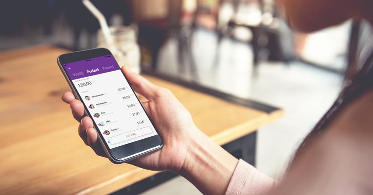 Poznaj aplikację BeamUp, która pozwoli ci dzielić wspólne wydatki
