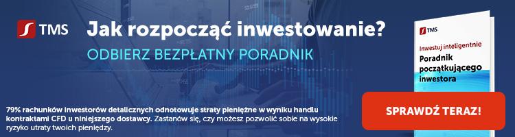 Jak rozpocząć inwestowanie ?