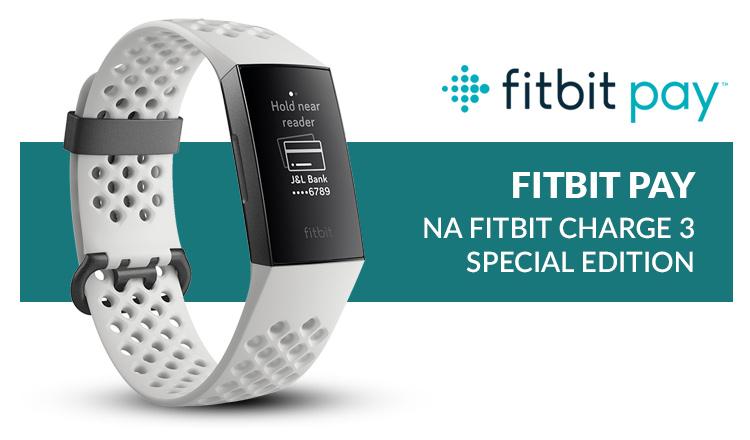 Fitbit Pay w Polsce - co warto o nim wiedzieć?