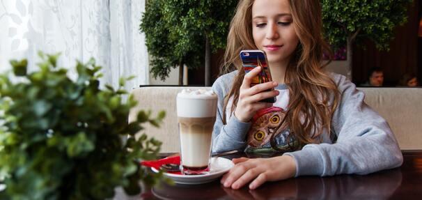 Jak z bankowości korzystają nastolatkowie?
