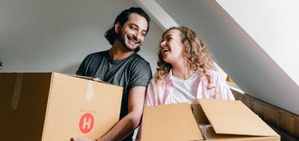 Na czym polega program Mieszkanie dla Młodych?
