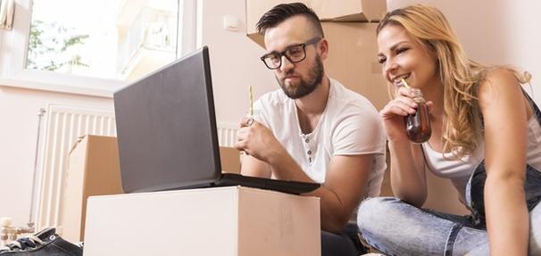Bezpieczny zakup mieszkania - krok po kroku