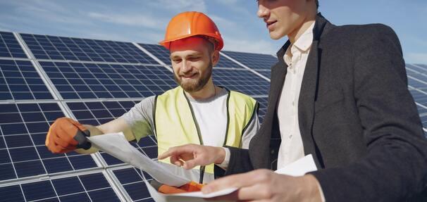 Kredyty na ekologiczne rozwiązania w domu