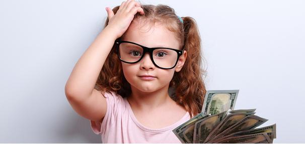 Czy edukacja finansowa dziecka ma sens?