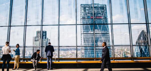 Rzeczywistość firm z sektora MŚP po lockdownie
