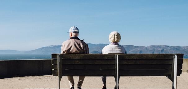 Bankowanie online dla seniorów