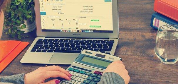 Rozliczenie podatku przez internet w trzech prostych krokach