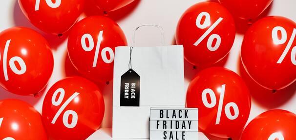 Nadchodzi Black Friday. Jak kupować, by nie żałować?
