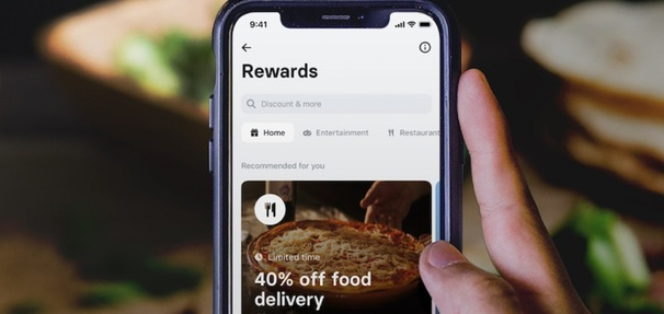 Revolut Rewards w Revolut