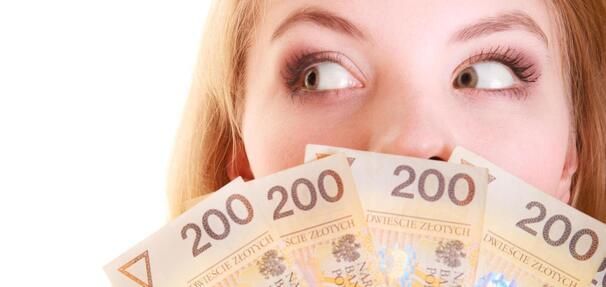 Gwarantowane 150 złotych zamiast promocji money-back