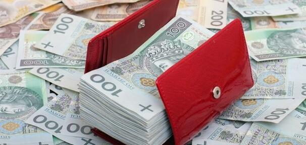 Banki zaczną finansować wydatki budżetowe