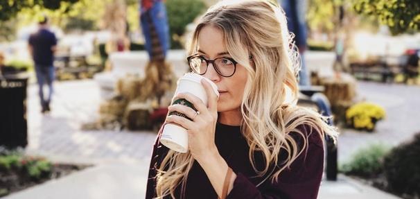 Na czym polega efekt latte?