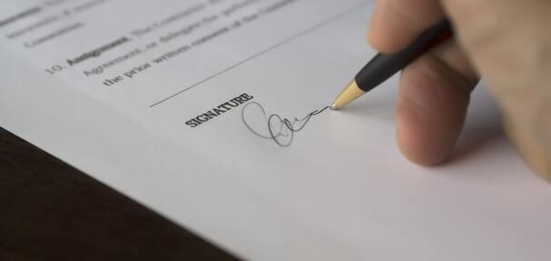 Nowość w Alior Banku: e-podpisy dla przedsiębiorców