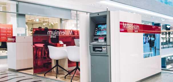 Bank Millennium rozszerza usługę zlecania płatności w innych bankach. Do PKO BP dołączył mBank