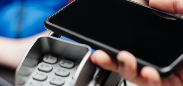 Płatności powyżej 100 zł przez Google Pay w Santander BP teraz bez PIN-u