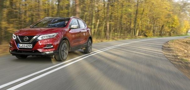 Nissan Qashqai – czego możesz spodziewać się po crossoverze za ponad 140 tys. zł?