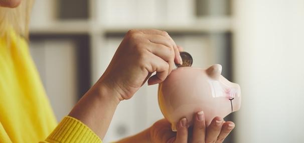 Sprawdź, jak oszczędzać, gdy nie masz z czego