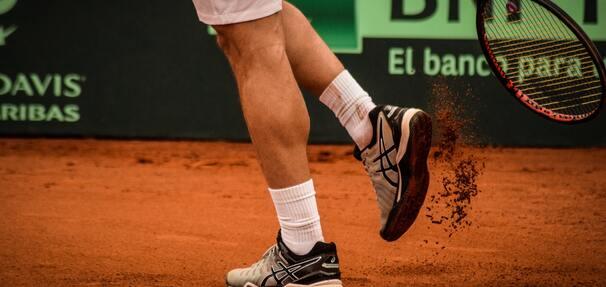 BNP Paribas świętuje polski sukces w tenisie przez obniżenie marż kredytów