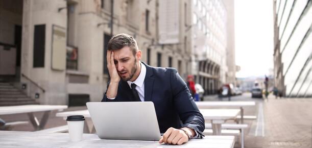 Co robić, gdy firma nie przynosi zysku?