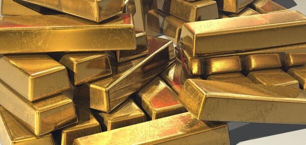 Inwestycja w złoto w walce z rosnącą inflacją