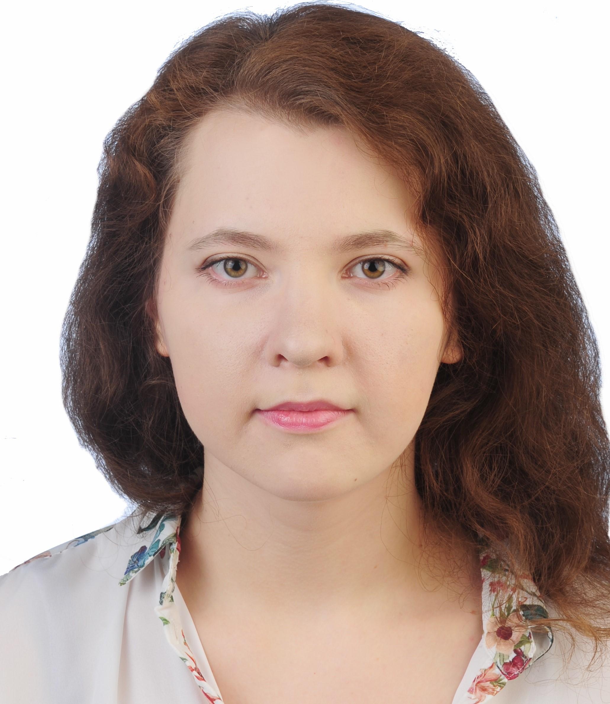 Diana Klimowicz
